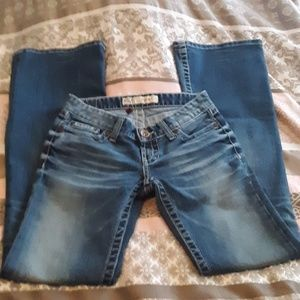 "BKE "" Sabrina"" jeans"